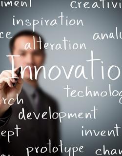 Building a company's Innovation Capital